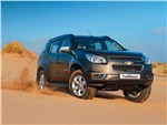 Chevrolet TrailBlazer универсал 5-дв.