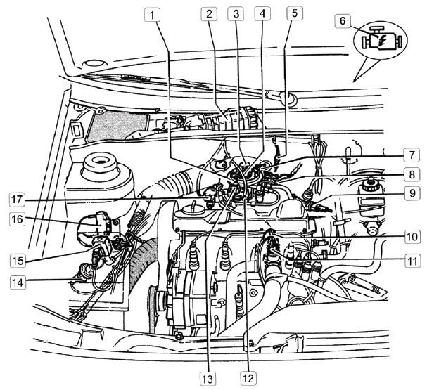 Схемы датчиков движения и принцип их работы, схемы