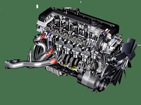Дизельный двигатель. Симптомы дорогостоящего ремонта