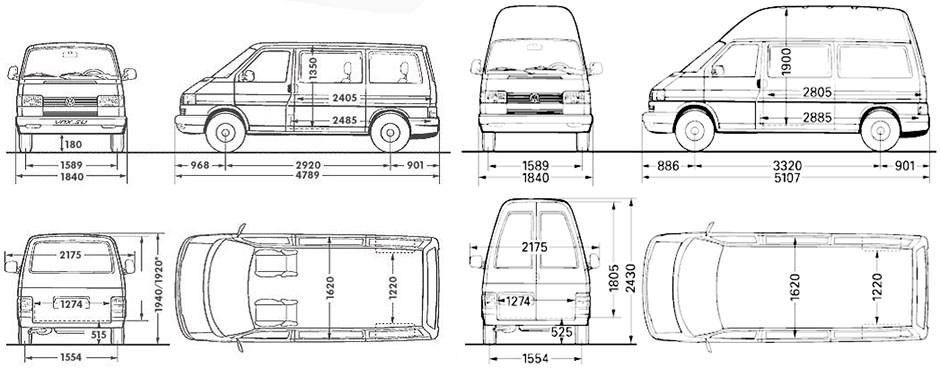 Двигателя на транспортер т4 характеристики фольксваген транспортер новый цена и комплектации в спб
